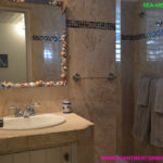 Sea-view Apartment - Bathroom