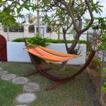 Frangipani Apartment - Garden