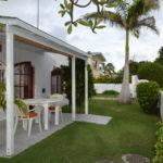 Frangipani Apartment - Sweet Jewel Apartments - Patio & Garden