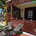 Sea-view Apartment - Blue Ocean Cottage
