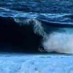 Kelly Slater the King Surfing at Soup Bowl