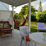 Tropical Gecko Studio - Patio & Garden