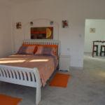 Frangipani Apartment - Bedroom
