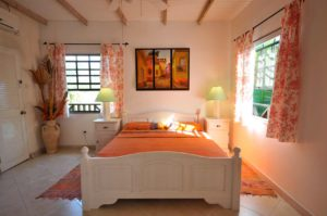 Yellow Bird Apartment in Barbados