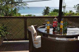Blue Ocean Villa in Barbados