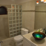 (Italiano) Frangipani Apartment - The Bathroom