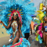 Carnival / Crop Over in Barbados