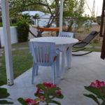 Frangipani Apartment - Garden & Patio