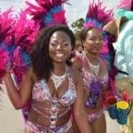 (English) The Carnival in Barbados / Crop Over