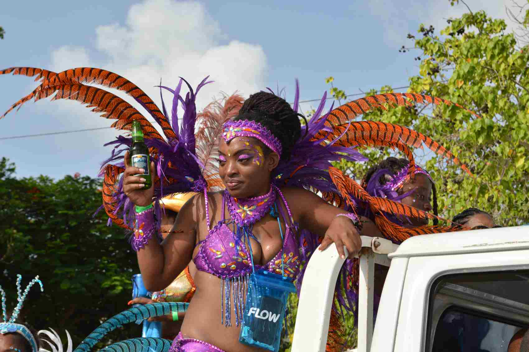 Carnival Crop Over