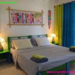 Green Garden Apartment - Blue Ocean Cottage