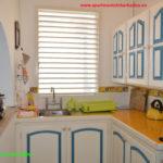 Green Garden Apartment - Kitchen