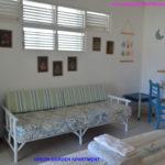 Green-Garden-Apartment-Kitchen-Living-room