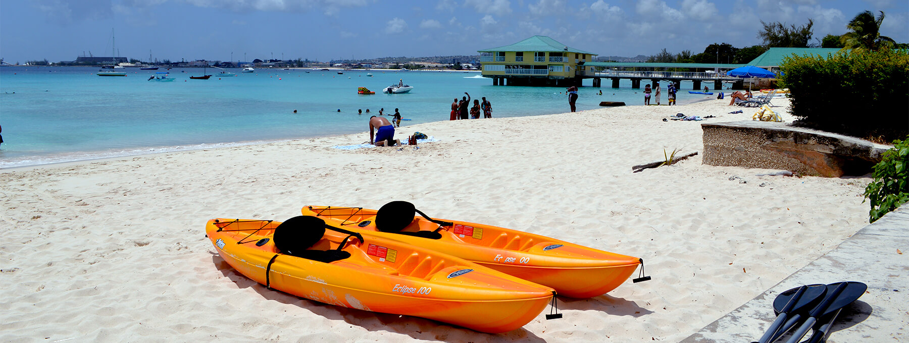 Barbados cheap holidays