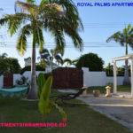 Sweet Jewel Apartments -Royal Palms Apartment