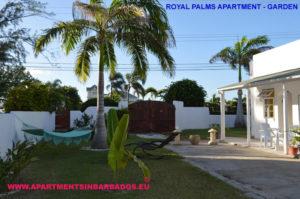 Sweet Jewel - Royal Palms Apartment in Barbados