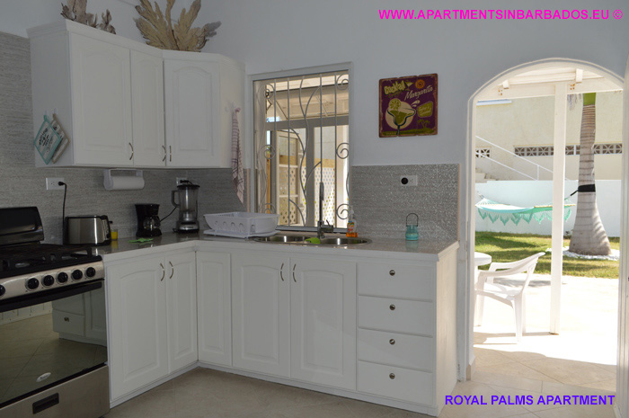 Royal Palms Apartment - Sweet Jewel Apartments