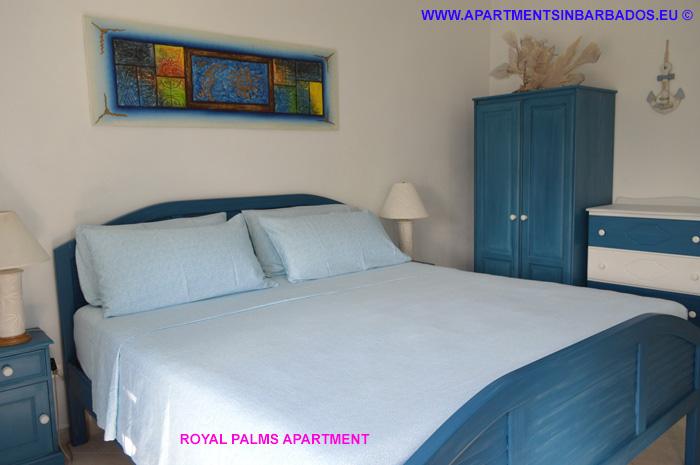 Royal Palms Apartment - Sweet Jewel Apartments